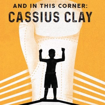 And in this Corner: Cassius Clay