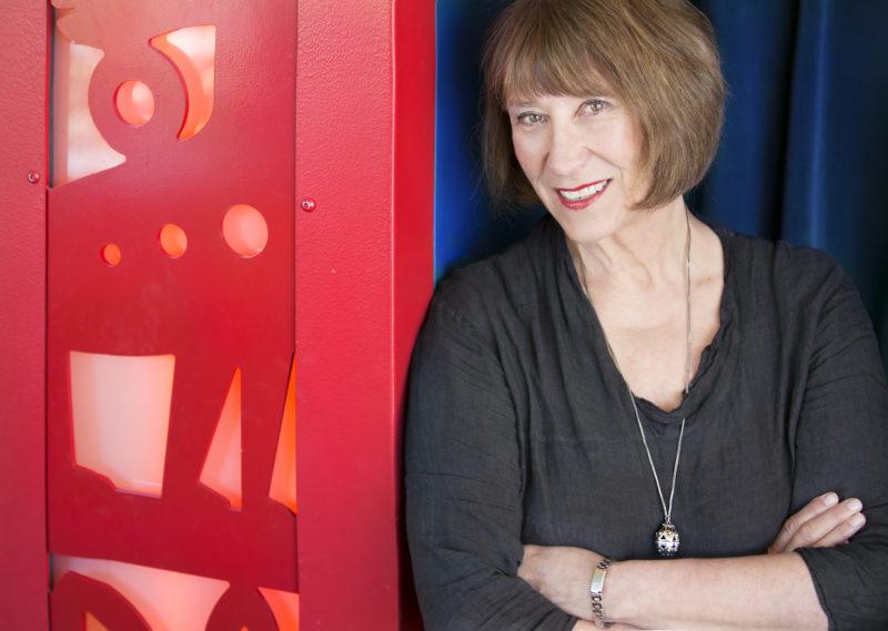 Linda Hartzell